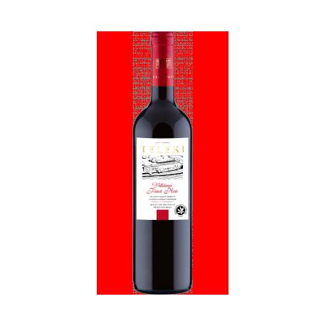 Teleki Villányi Premium Pinot Noir 2015 - červené suché víno
