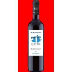 Teleki Selection Villányi Kékfrankos 2015 - červené suché víno
