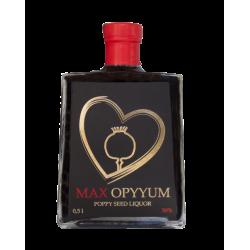 Magna MAX Mácum - Makový likér 0,5L 50%