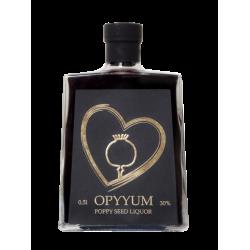 Magna OPYYUM - Makový likér 0,5L 30%