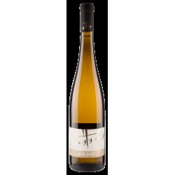 Bussay Esküvé 2016 - bílé suché víno 0,75L Alk.13%