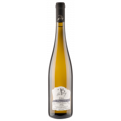 Bussay Pinot Gris 2016
