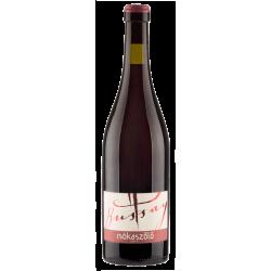 Bussay Csókaszőlő 2017 - červené suché víno 0,75L 13%