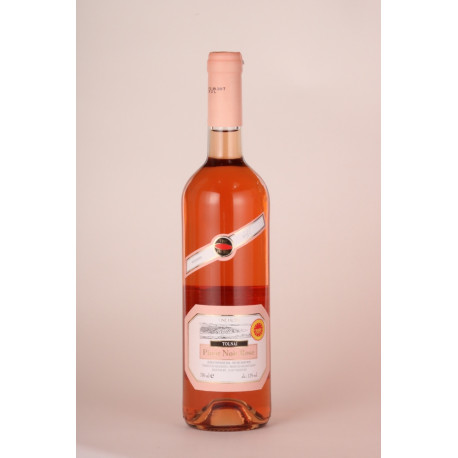 Chateau Kurdi - Tolnai Pinot Noir Rosé 2017