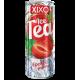 XIXO Jahoda - Rooibos ledový čaj 250ml