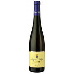 Royal Tokaji Cuvée 2017 - bílé sladké víno 0,5L 11,5%