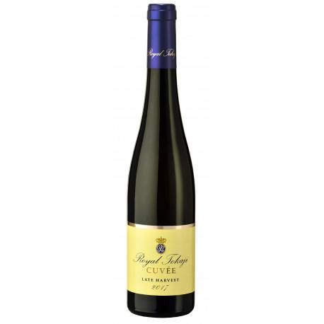 Royal Tokaji Cuvée 2017 - 0,5L 11,5%