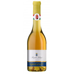 Royal Tokaji Szamorodni 2017 - 0,5L 11%