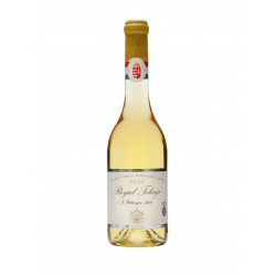 Royal Tokaji 5 puttonyos Aszú 2014 - 0,5L 11%