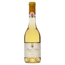 Royal Tokaji Gold Label 6 puttonyos Aszú 2014 - bílé sladké víno 0,5L 10%