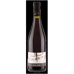 Bussay Izsó Merlot 2016 - víno červené suché 0,75L Alk.13,5%