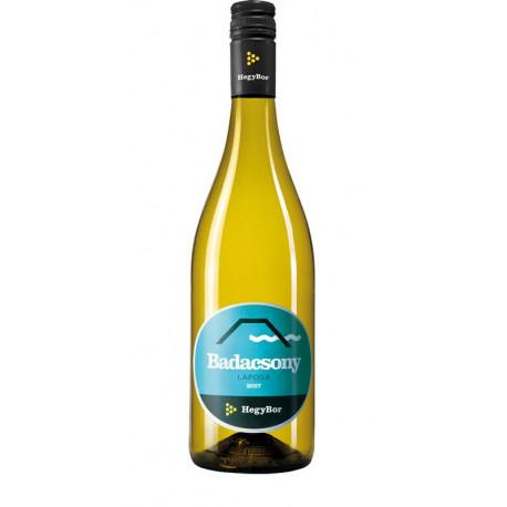 Laposa Hegybor 2017 bílé suché víno 0,75L 13%
