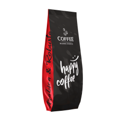 HAPPY COFFEE MAXIMA ESSENCE 500g zrnková káva