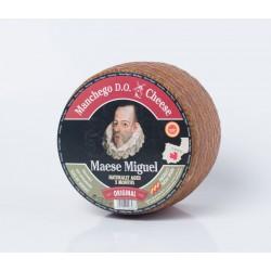 Manchego polotvrdý sýr 430g CHOP