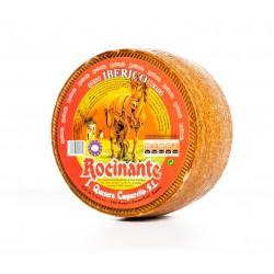 Iberico sýr polotvrdý zrající 6 měsíců cca 3kg