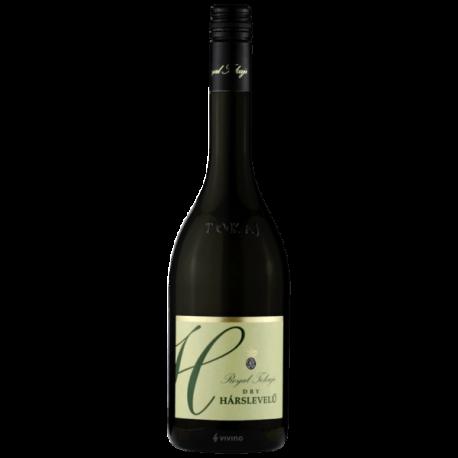 Royal Tokaji Hárslevelű Dry 2019 - bílé suché víno 0,75L 12,5%