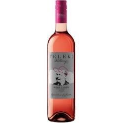 Teleki Villányi Rosé Cuvée - 0,75L 12,5%