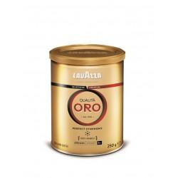 Lavazza Qualità Oro 250 g mletá plech