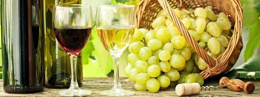 Maďarská vína - Eger - Villány
